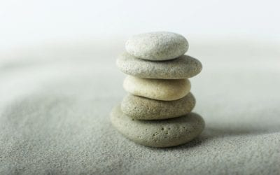 Ways To Begin To Find A Balanced Life