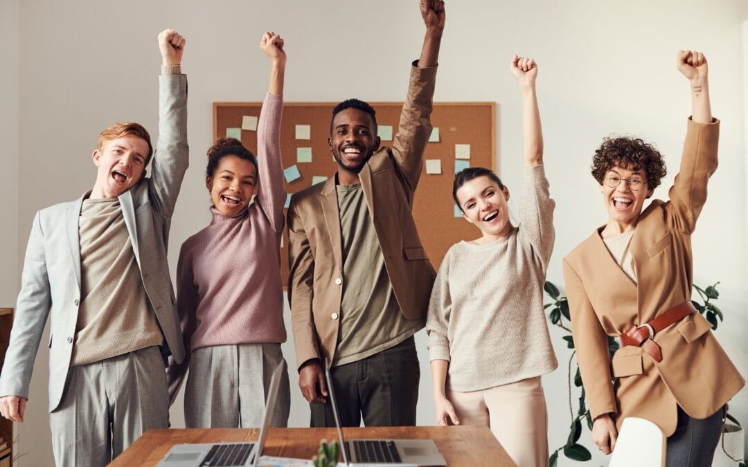 7 Advantages You Gain by Accepting Change